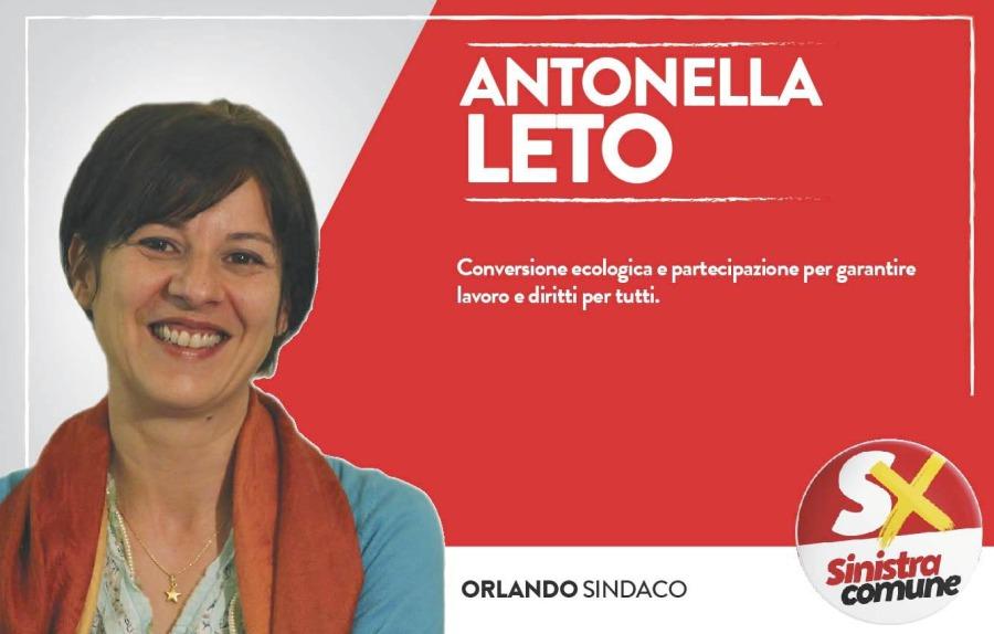Antonella Leto