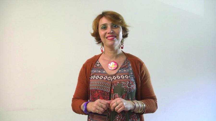 Claudia Pilato