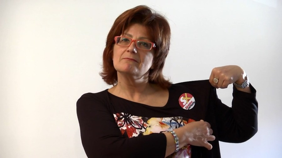 Emilia Martorana