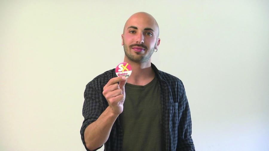 Luca Reina