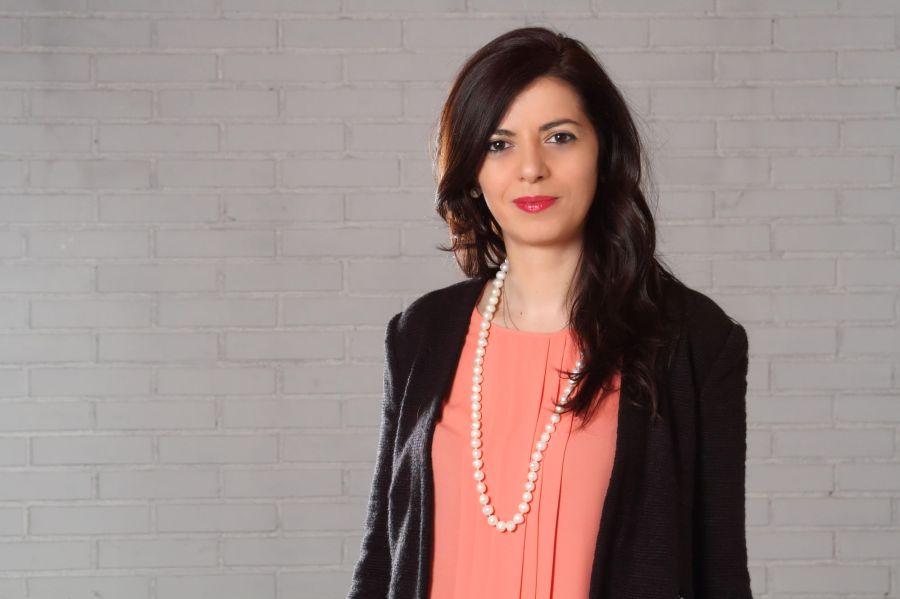 Stefania Rizzuto